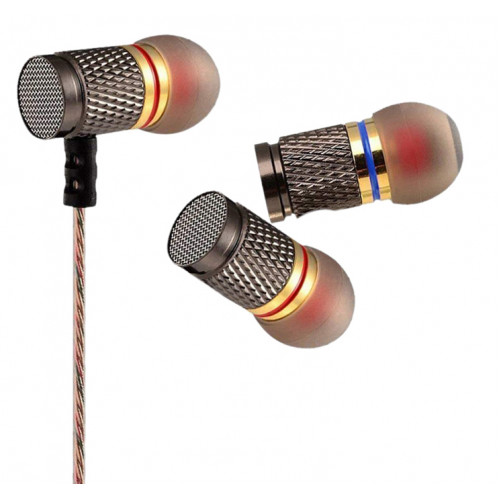 Наушники KZ Acoustics EDR1 (с микрофоном)
