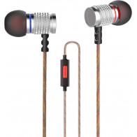 KZ Acoustics EDR2 (с микрофоном)