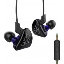 Наушники KZ Acoustics ES3 (с микрофоном)