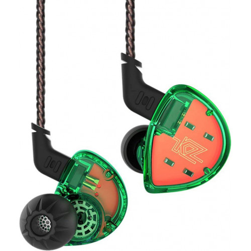 Наушники KZ Acoustics ES4 (без микрофона)
