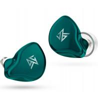 KZ Acoustics S1 (зеленый)