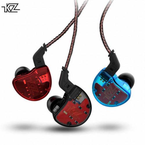 Наушники KZ Acoustics ZS10