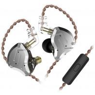 KZ Acoustics ZS10 Pro (с микрофоном)