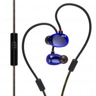 KZ Acoustics ZS2 (с микрофоном)