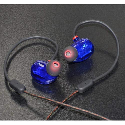 Наушники KZ Acoustics ZS2 (без микрофона)