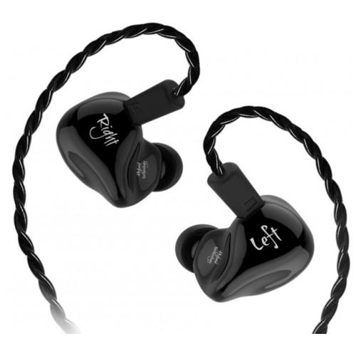 Наушники KZ Acoustics ZS4 (без микрофона)