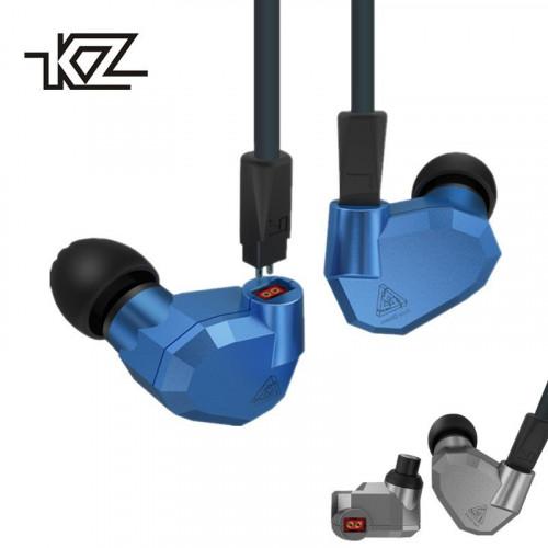 Наушники KZ Acoustics ZS5 (без микрофона)