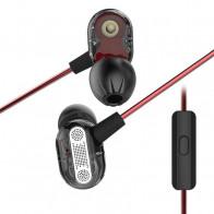 KZ Acoustics ZSE (с микрофоном)