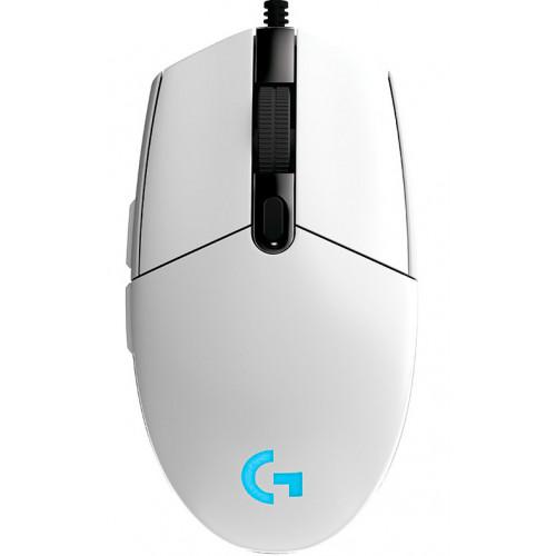 Мышка Logitech G102