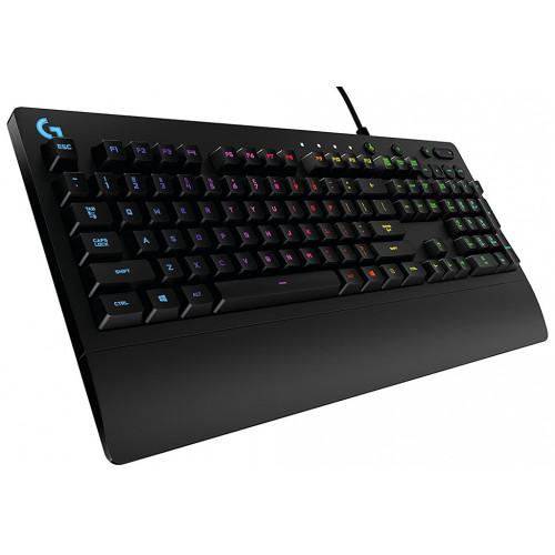 Клавиатура Logitech G213