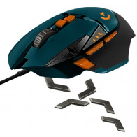 Logitech G502 LOL Limited Edition