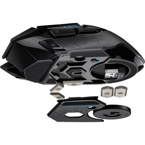Мышка Logitech G502 Wireless (Lightspeed)