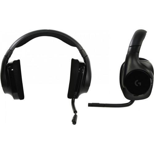 Наушники Logitech G533 Wireless