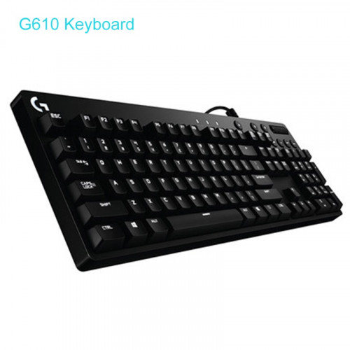 Клавиатура Logitech G610