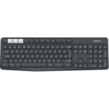 Клавиатура Logitech K375s Multi-Device
