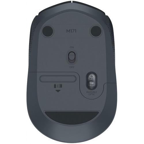 Мышка Logitech M171