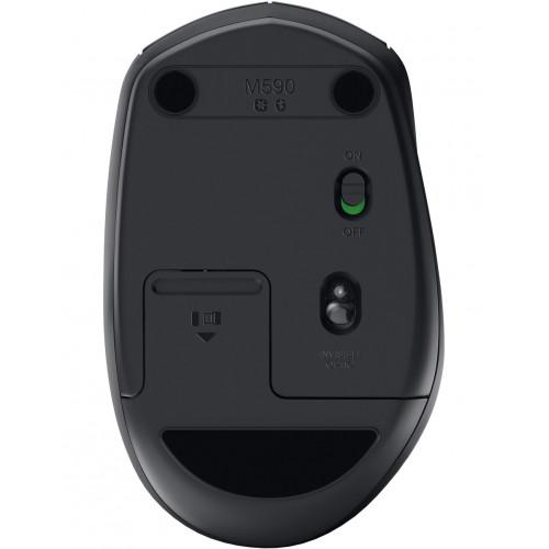 Мышка Logitech M590 Multi-Device Silent