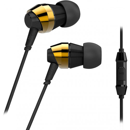 Наушники MEE audio M-Duo