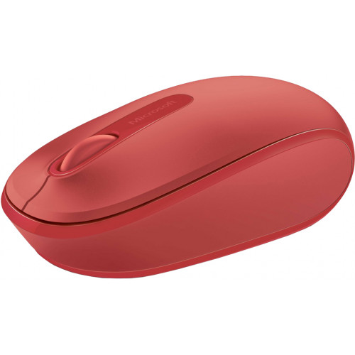 Мышка Microsoft Wireless Mobile 1850