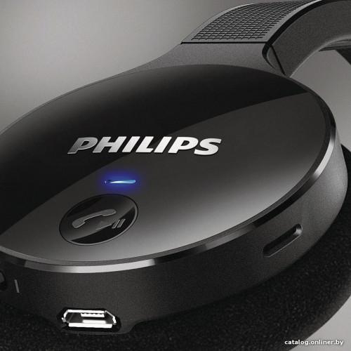 Наушники Philips SHB4000