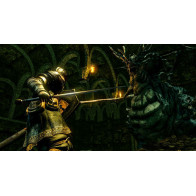 Dark Souls Trilogy для PlayStation 4