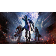 Devil May Cry 5 для PlayStation 4