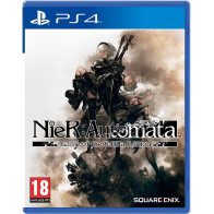 NieR: Automata Game of the YoRHa Edition для PlayStation 4
