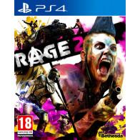 RAGE 2 для PlayStation 4