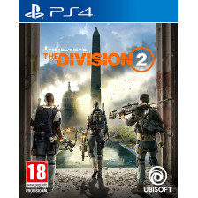 Tom Clancy's The Division 2 для PlayStation 4