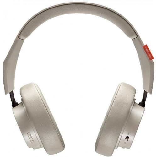 Наушники Plantronics Backbeat Go 600