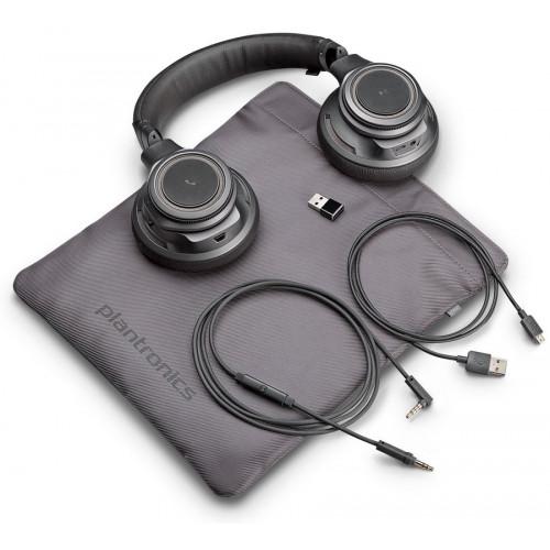 Bluetooth-гарнитуры Plantronics BackBeat PRO +
