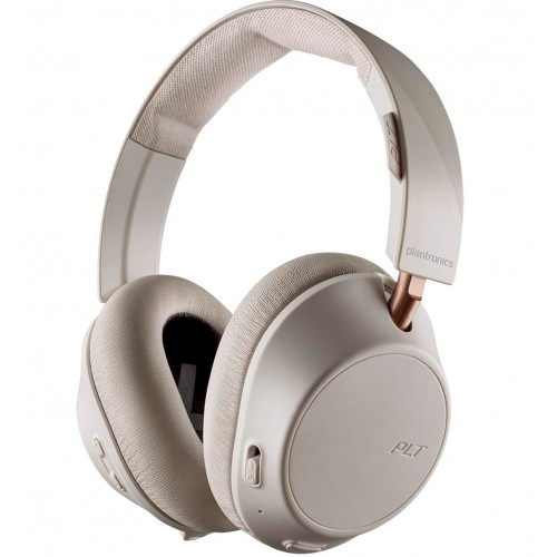 Наушники Plantronics Backbeat GO 810