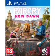 Far Cry New Dawn для PlayStation 4