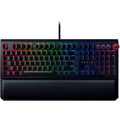 Клавиатура Razer BlackWidow Elite