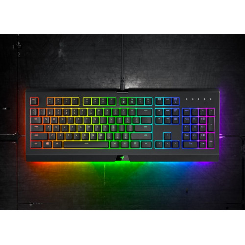 Клавиатура Razer Cynosa Chroma Pro