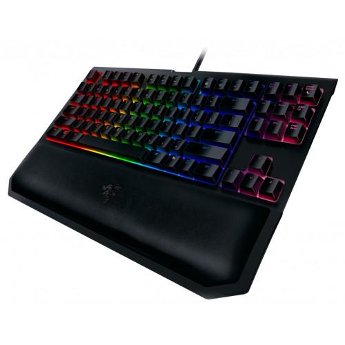 Клавиатура Razer BlackWidow Tournament Edition Chroma V2