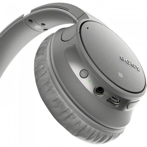 Наушники Sony WH-CH700N
