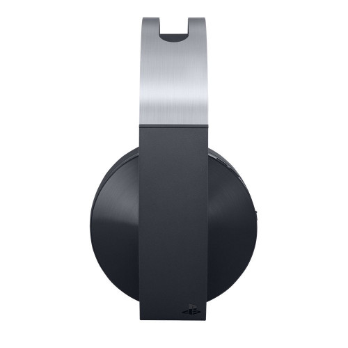 Наушники Sony Wireless Platinum