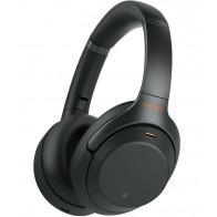 Sony WH-1000XM3 (черный)