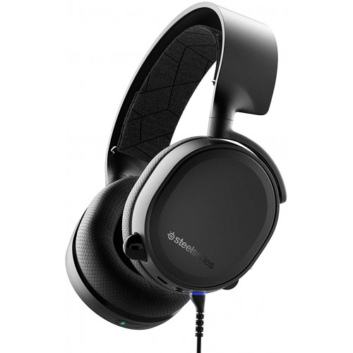 Наушники SteelSeries Arctis 3 Bluetooth 2019 Edition