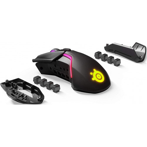 Мышка SteelSeries Rival 650