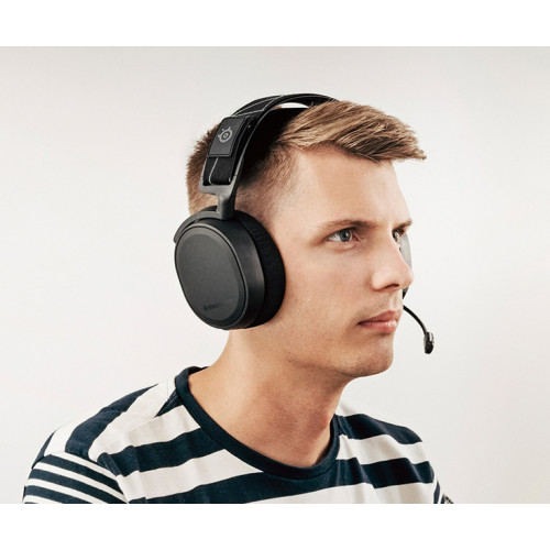 Наушники SteelSeries Arctis 3 (2019)