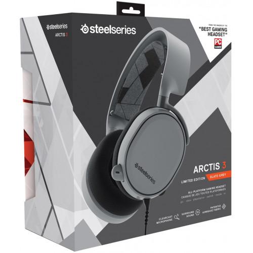 Наушники SteelSeries Arctis 3
