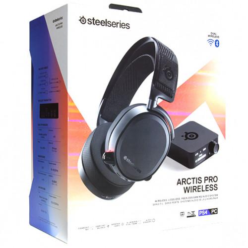 Наушники SteelSeries Arctis Pro Wireless