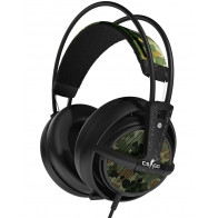 SteelSeries Siberia V2 Full-Size CS:GO