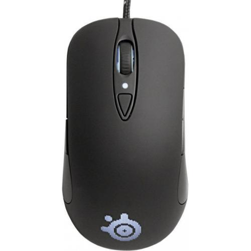 Мышка SteelSeries Sensei RAW