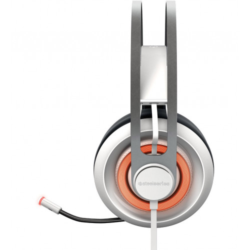 Наушники SteelSeries Siberia 650