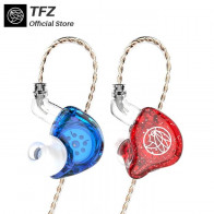 TFZ T1 Galaxy