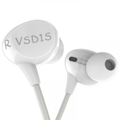 Наушники Vsonic VSD1Si