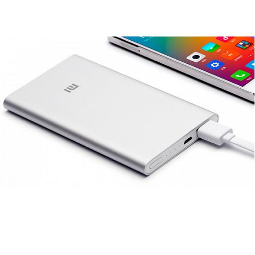31817, Xiaomi Mi Power Bank 5000 mAh, , 25.00р., 1030, Xiaomi, Портативные зарядные (Powerbank)